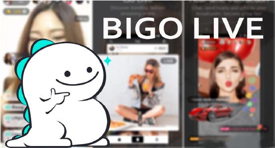 Bigo tuyển dụng 2017, tuyển nữ Idol livestream trực tuyến - 2